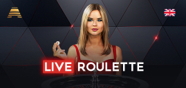 LIVE EURO ROULETTE ENG